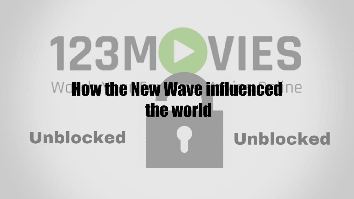 How the New Wave influenced the world