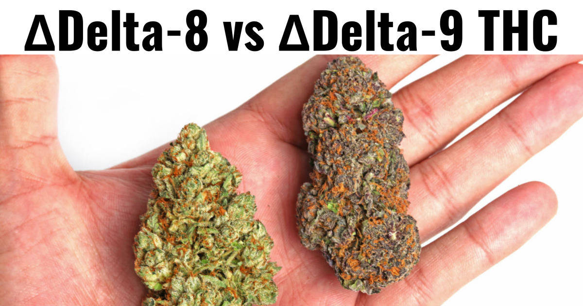 Waiting for the new arrivals of delta-8 brands then here you go